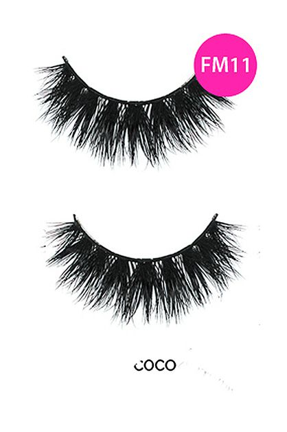 MINK EYELASHES - orangeshine.com