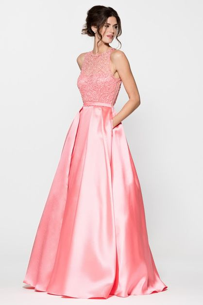 Formal Dress - orangeshine.com