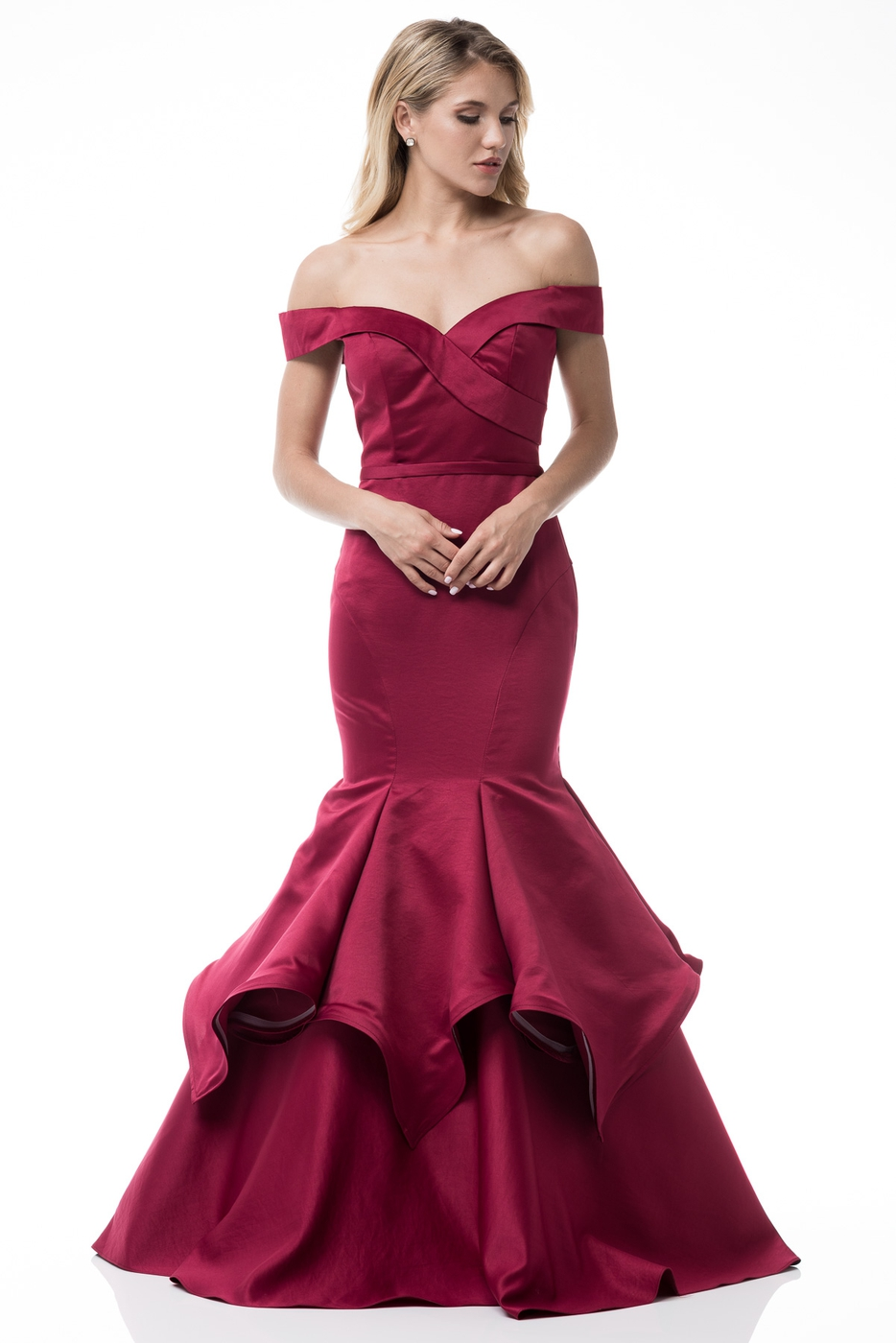Prom Dress - orangeshine.com