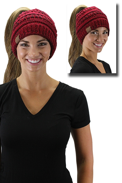 5340f1d1 YOUR FASHION WHOLESALE - Sunshine Rodeos Winter Beanie | Orangeshine.com