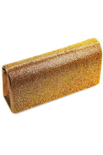STONE EVENING BAG - orangeshine.com