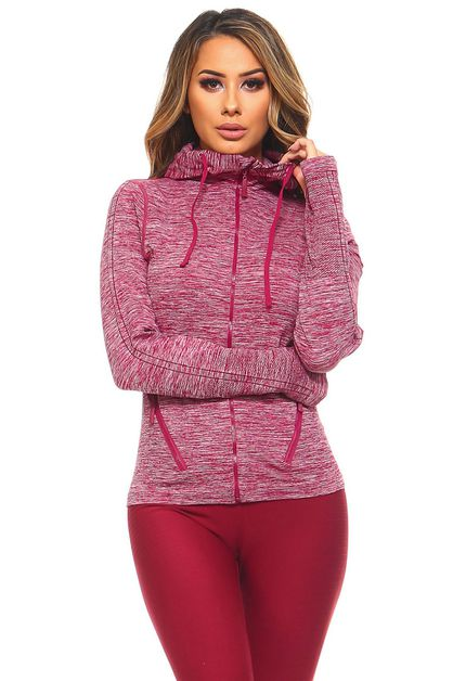 ACTIVEWEAR JACKET - orangeshine.com