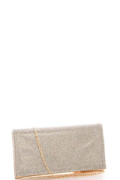 Charming Princess Clutch  - orangeshine.com