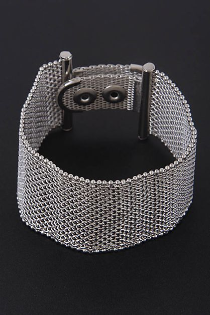 FISHNET LOVELY BRACELET - orangeshine.com
