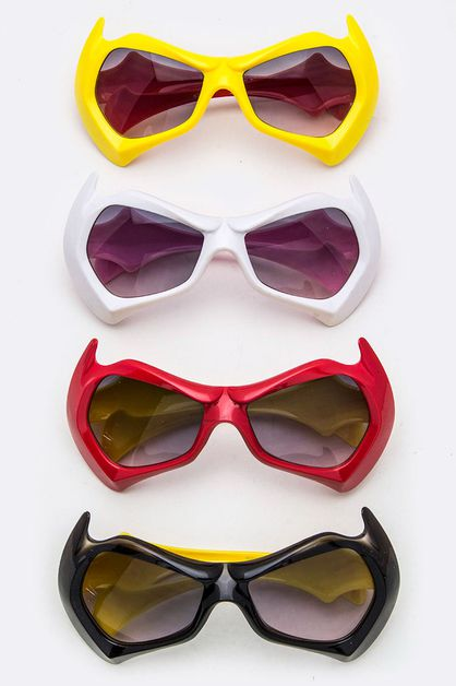 Kids Hero Mask Sunglasses - orangeshine.com