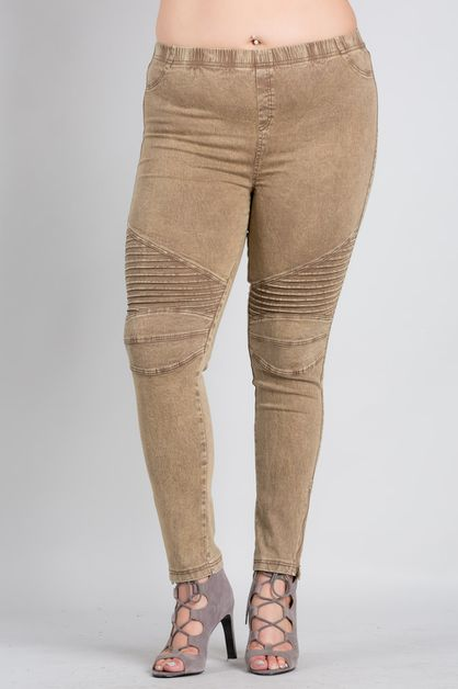 plus leggings - orangeshine.com