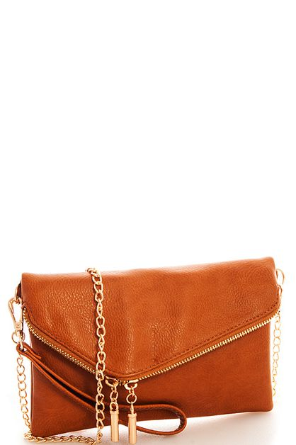 Designer Hot Tendy Clutch - orangeshine.com