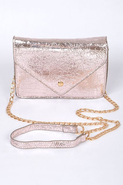 ENVELOPE INSPIRED CLUTCH - orangeshine.com