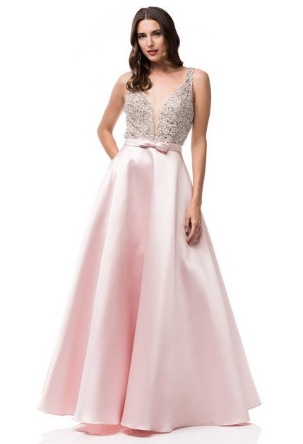 Evening Prom Dress - orangeshine.com
