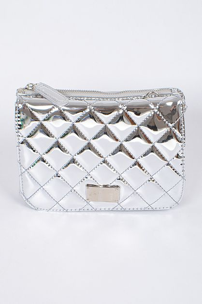 FORMAL FLASHY CLUTCH - orangeshine.com