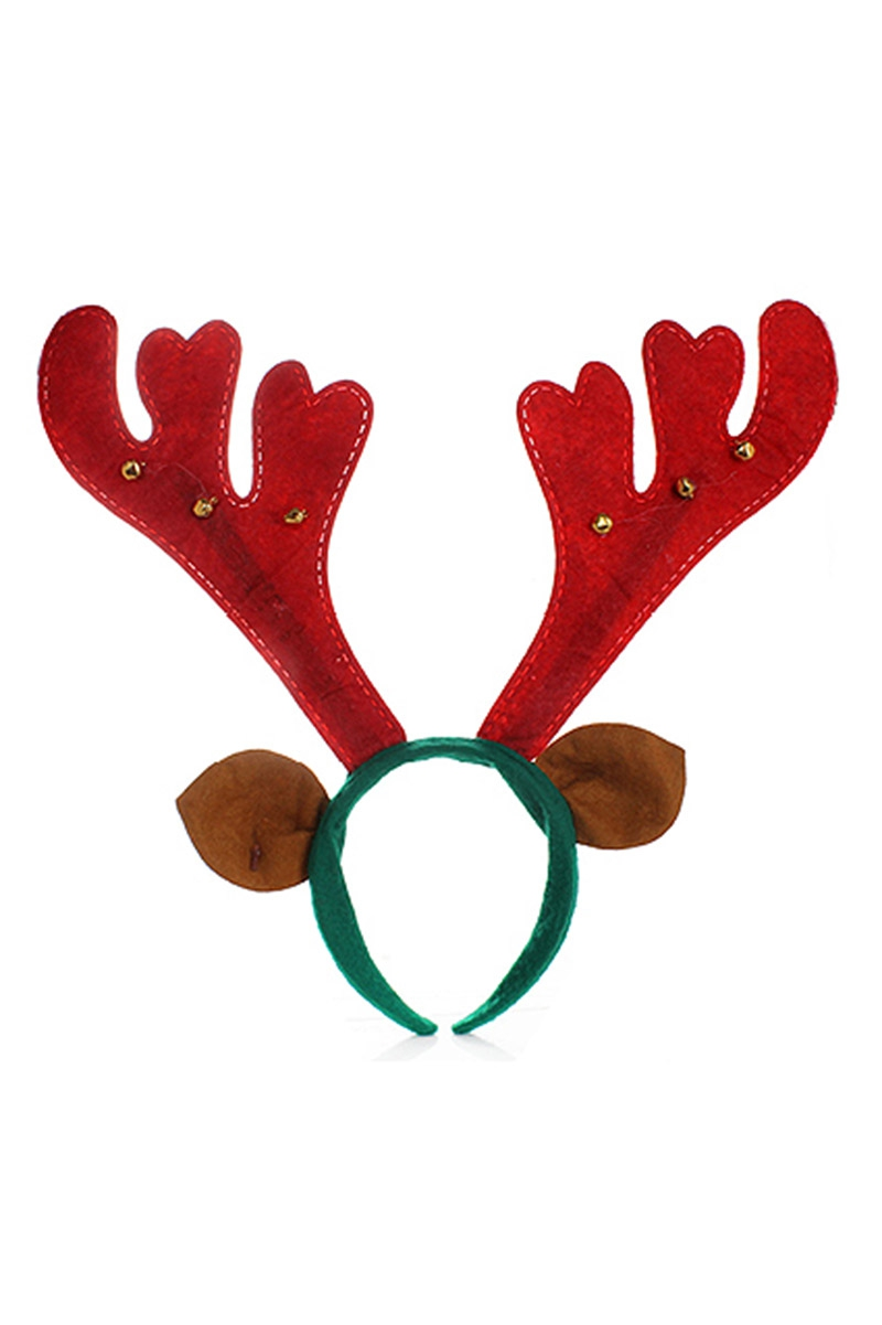 Christmas Theme Headband - orangeshine.com