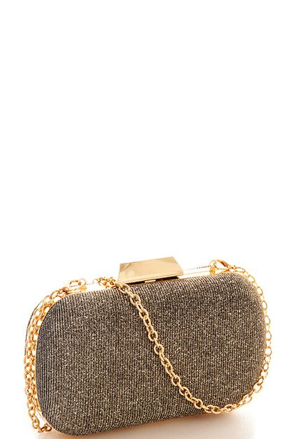 Fashion Chic Party Clutch - orangeshine.com