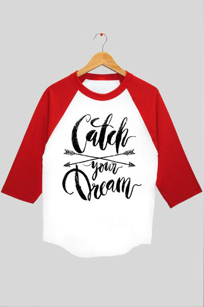 Catch Your Dreams - orangeshine.com