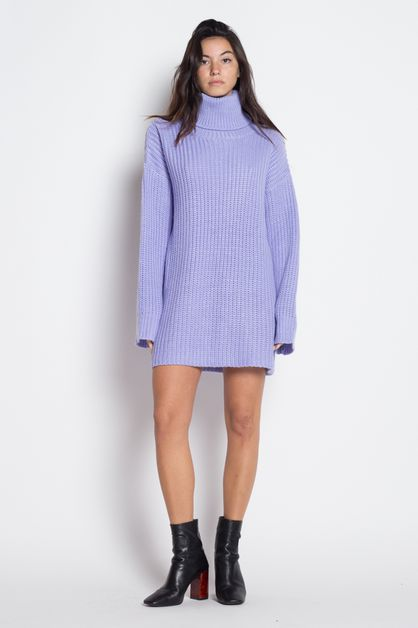 TURTLE NECK SWEATER - orangeshine.com