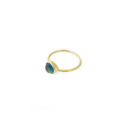 Mini Mood Ring - orangeshine.com