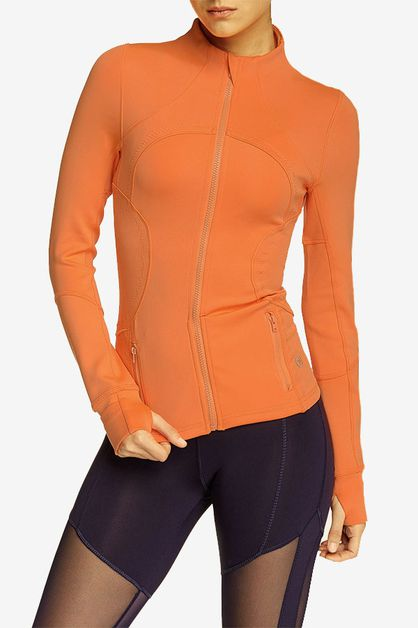 Elite Premium Yoga Jacket - orangeshine.com