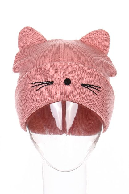 Cat Theme Beanies - orangeshine.com