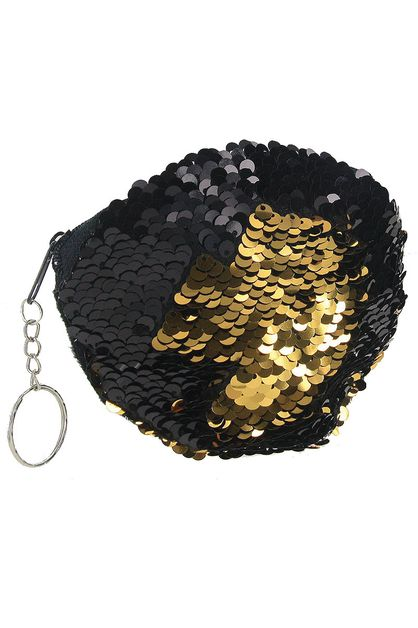 Mermaid Sequin Coin Purse - orangeshine.com