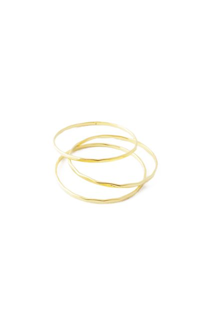 Super Skinny Ring Trio - orangeshine.com