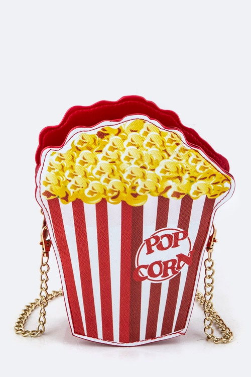 Pop Corn Swing Bag - orangeshine.com