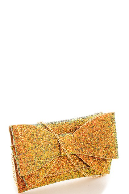 Sparkling Princess Party Clutch  - orangeshine.com