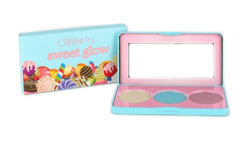 Sweet glow highlighter - orangeshine.com
