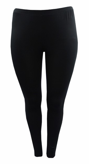 Black Leggings - orangeshine.com