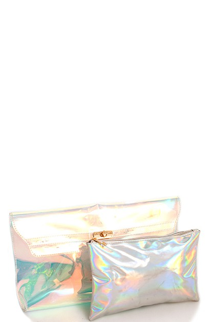 2in1  Reflexion Semi Clutch - orangeshine.com