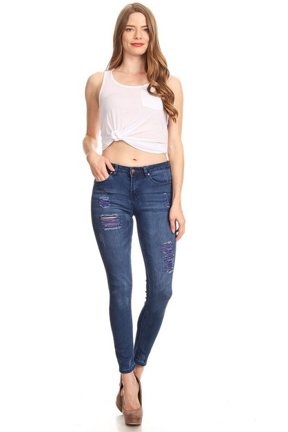 WOMEN DENIM JEANS - orangeshine.com