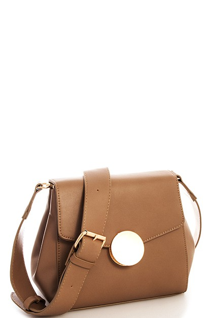 Cute Modern Crossbody Bag  - orangeshine.com