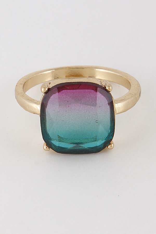 MULTICOLORED RING - orangeshine.com
