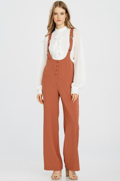 High points overall pants - orangeshine.com