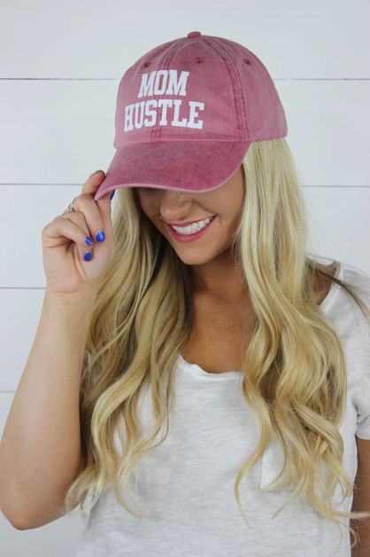 MomHustle-AD-Hat - orangeshine.com