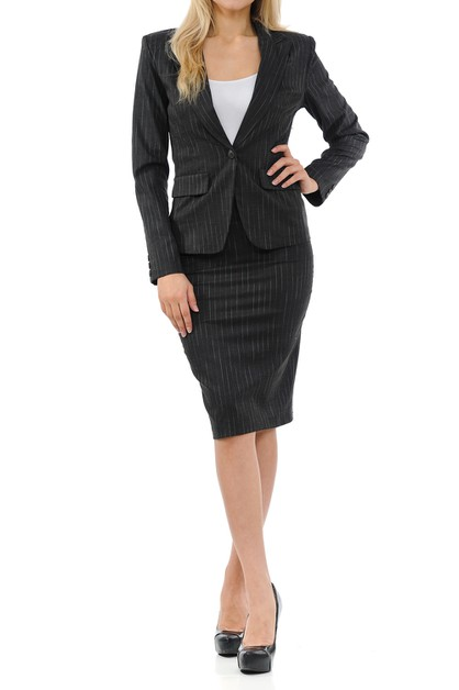 Suits For Women Womens Wear To Work  - orangeshine.com