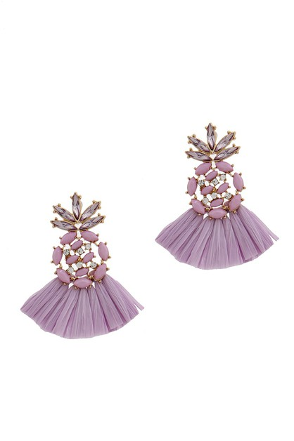 FASHION EARRING - orangeshine.com