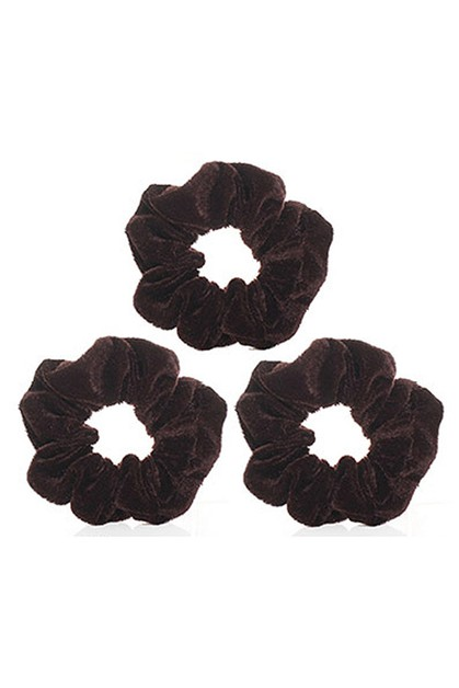 3-pc Scrunchie Sets - orangeshine.com