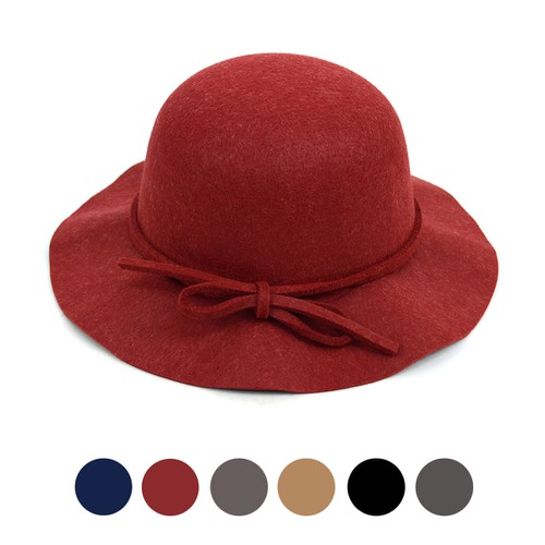 Women Floppy Short Brim Floppy Hat - orangeshine.com