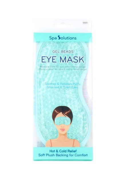 Spa Solutions Eye Mask Hot N Cold - orangeshine.com