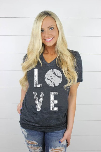 LoveBaseball-V - orangeshine.com