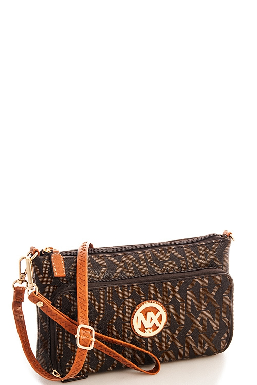 Alba NX Designer Crossbody Bag - orangeshine.com