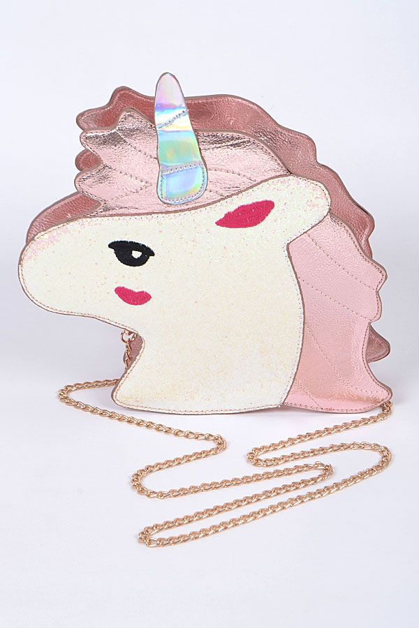 BABY UNICORN CLUTCH - orangeshine.com