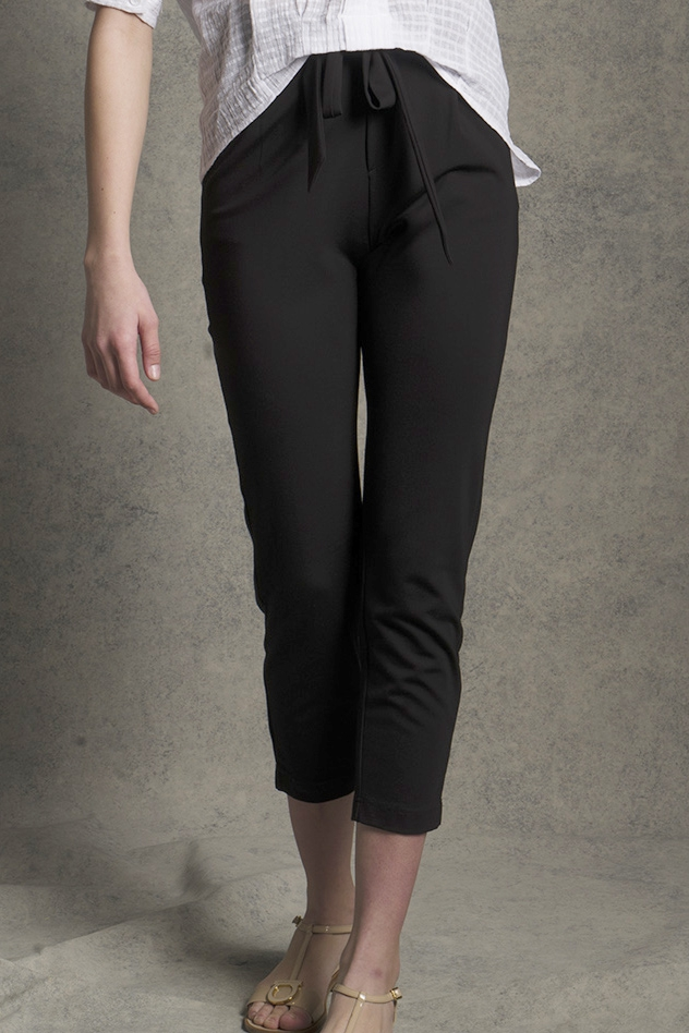 HIGH WAIST SLIM PANTS - orangeshine.com