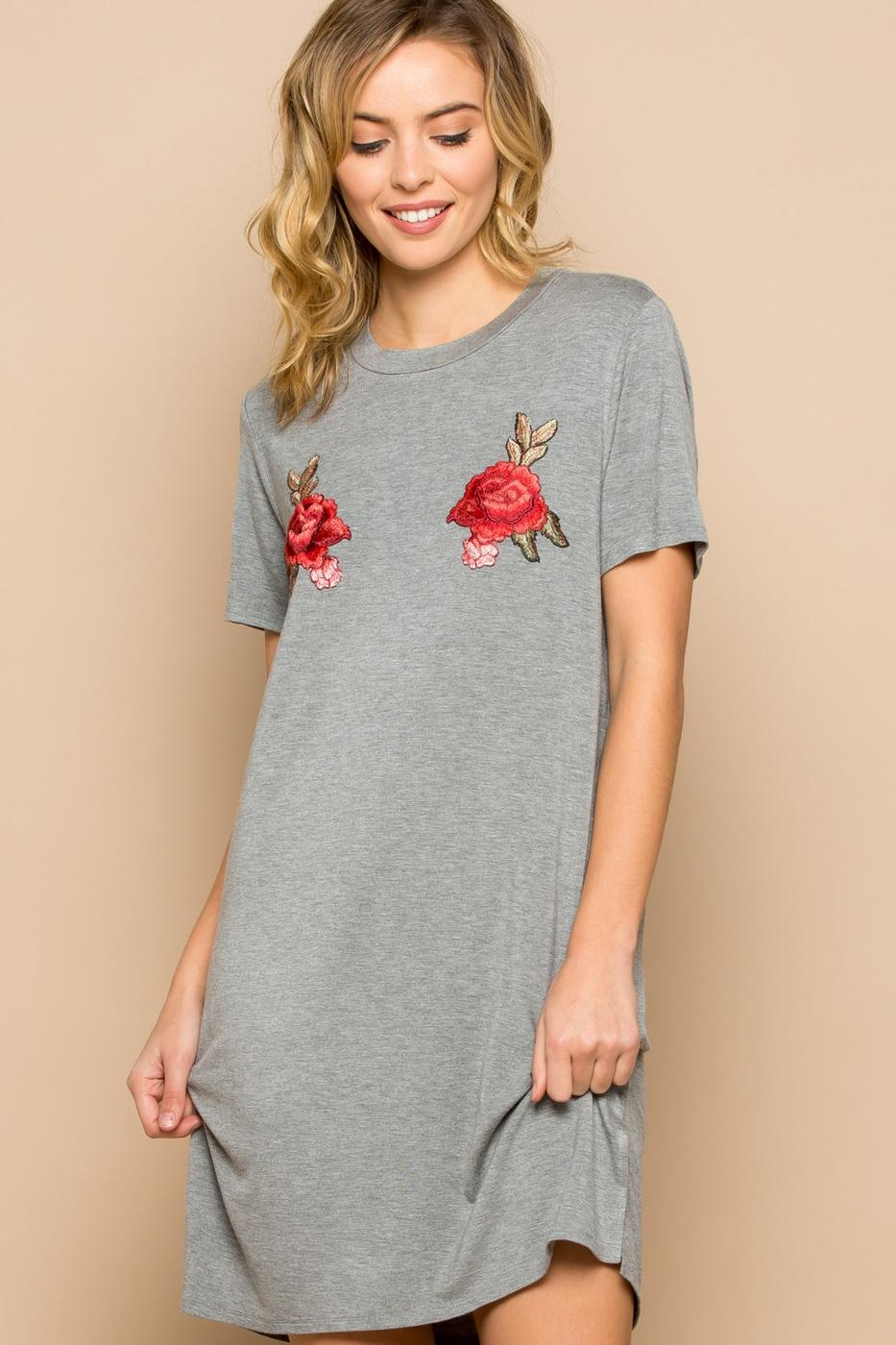 b0f41eaa11ab Wholesale Womens T Shirt Dresses | RLDM
