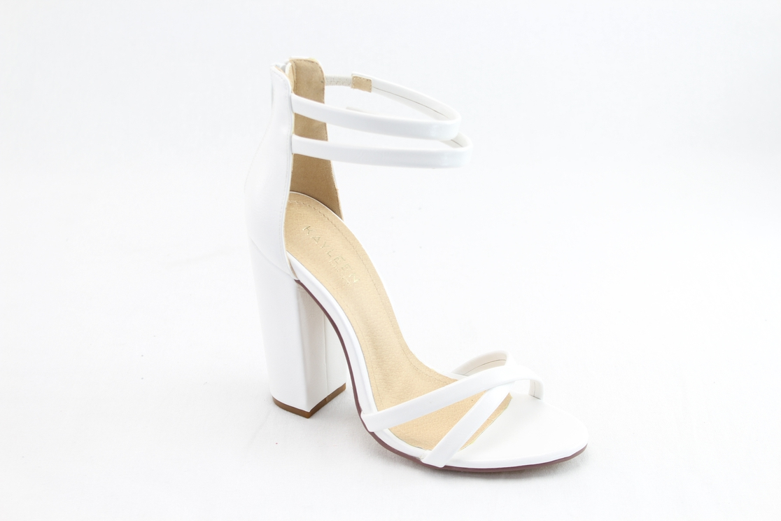 HIGH HEEL SANDAL - orangeshine.com