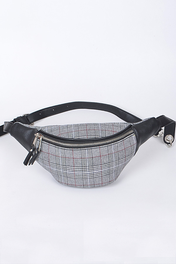UNIQUE DESIGN FANNY PACK - orangeshine.com