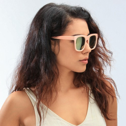 Ladies Dazey Shades Fashion Eyewear - orangeshine.com