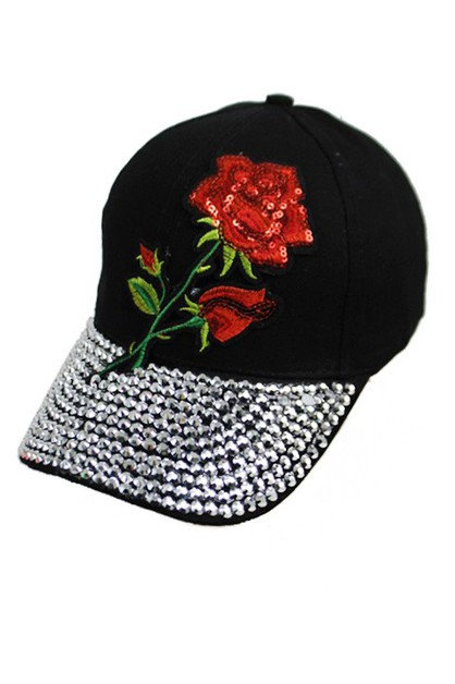 Wholesale hat and hair for Red hat bling jewelry