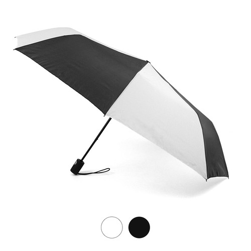 Compact  Auto-Open Umbrella - orangeshine.com
