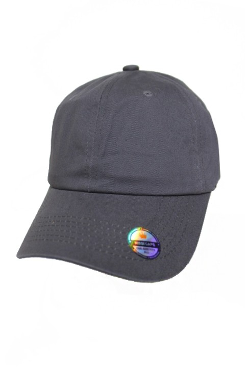 Basic Dad Cap - orangeshine.com