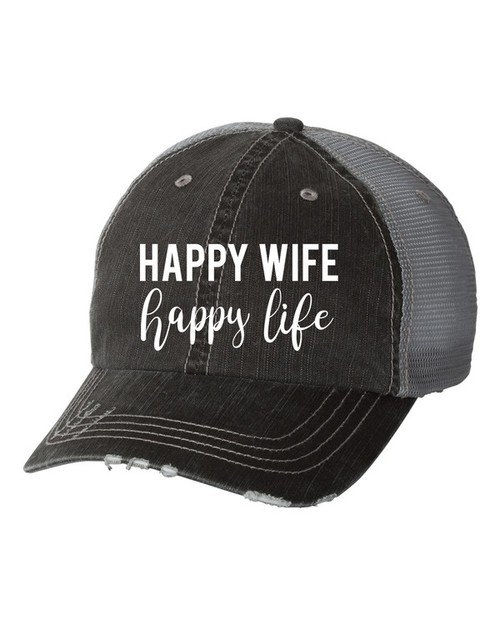 Happy Wife Happy Life - orangeshine.com